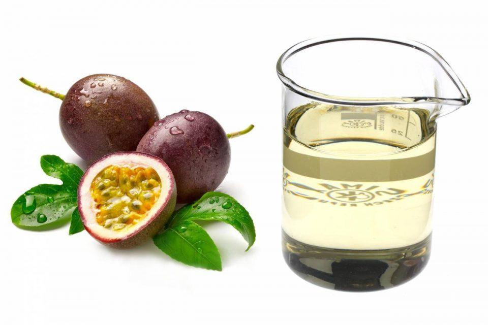 proprietà benefiche dell' olio di Maracuja