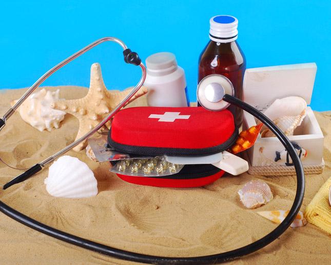farmaci e cosmetici fotosensibili