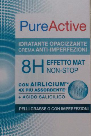 etichetta dei cosmetici: funzione del cosmetico