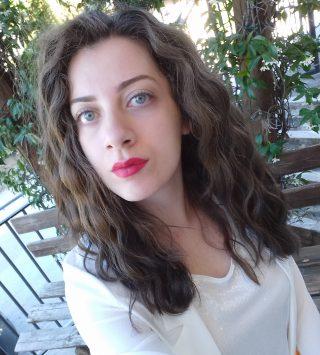 Francesca Pisano, Cosmetologa