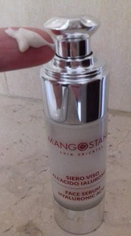 siero all'acido ialuronico Mangostano Skin Oriented