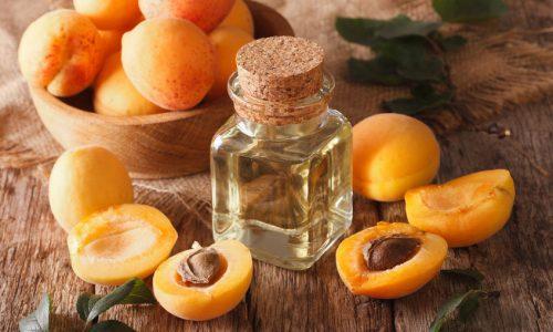 Olio di Albicocca: usi e proprietà cosmetiche