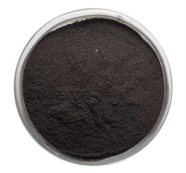 argilla nera per capelli fragili e danneggiati