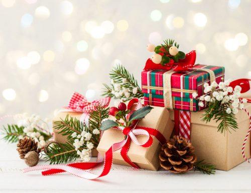 Idee per scegliere il regalo perfetto per Natale