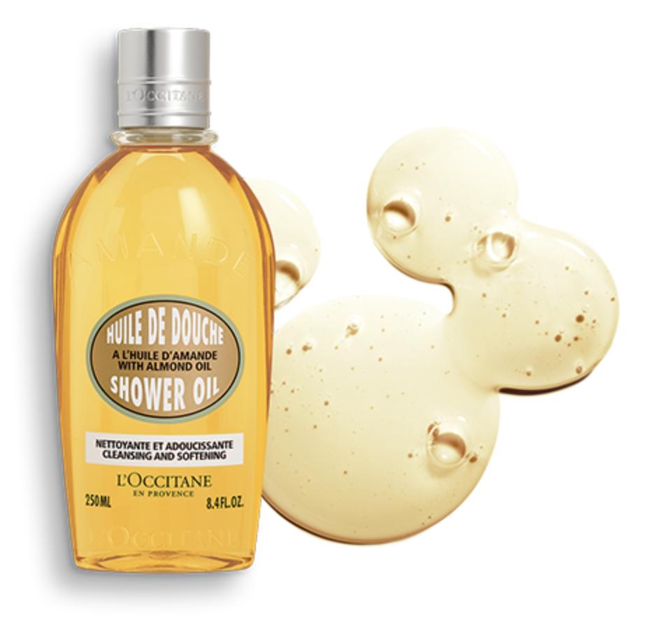 beauty routine corpo estiva_olio detergente