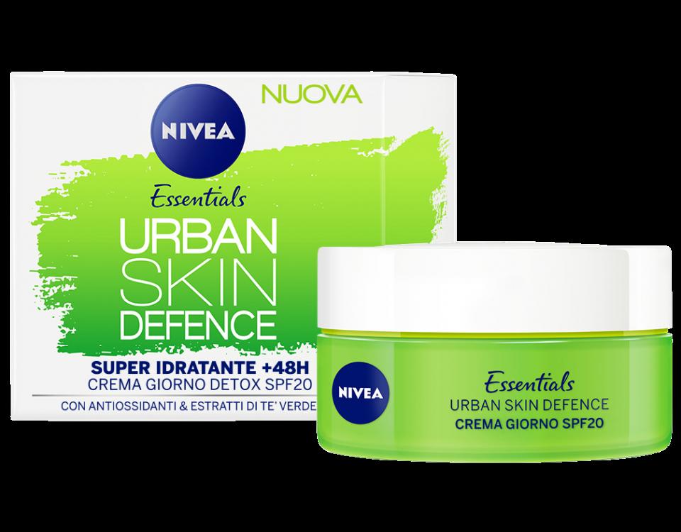 brufoli sul viso: come proteggere la pelle da sole e smog