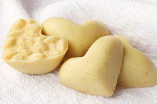 San Valentino, i consigli di bellezza: burro da massaggio