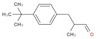 butylphenil methylpropional