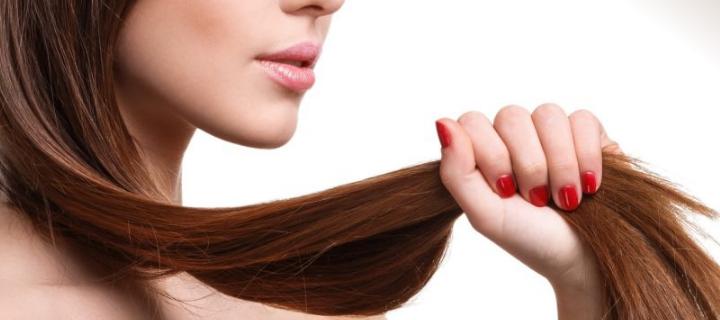 caduta dei capelli stagionale o occasionale
