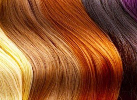 Capelli colorati: come mantenerli lucenti e ravvivare il colore