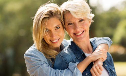 Invecchiamento cutaneo: come cambia la pelle con l'età
