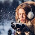 cosmetici da portare sulla neve