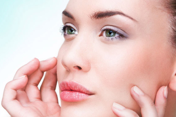 trattamento cosmetico della couperose
