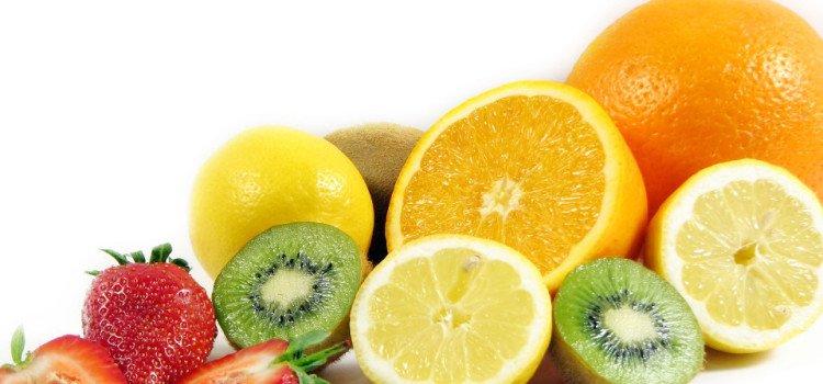 cibi che fanno bene alla pelle: scegli la vitamina C