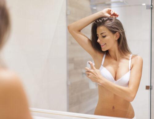 Guida alla scelta del deodorante per ascelle perfetto