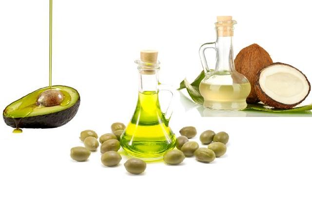 ingredienti idratanti e nutrienti_oli vegetali