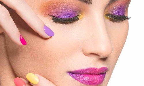 Look di ferragosto 2018: tra make-up, acconciatura e manicure