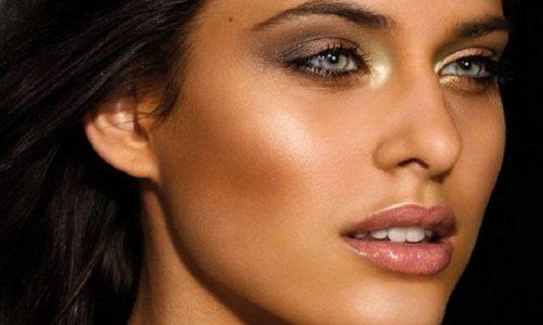 Notti magiche: make-up di Ferragosto