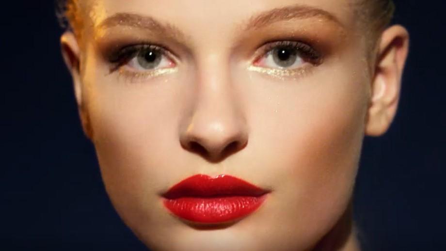 make up natale 2018