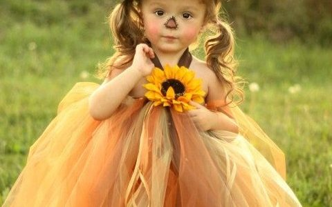 Come truccare i bambini ad halloween e carnevale in modo sicuro