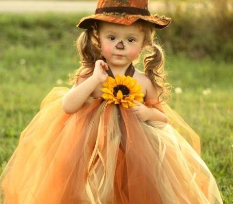 truccare i bambini ad halloween e carnevale