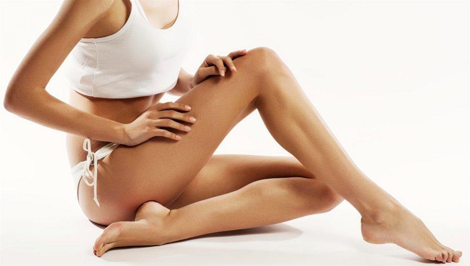 massaggi per trattare la cellulite