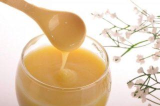 pappa reale_ingredienti cosmetici derivati dall'alveare