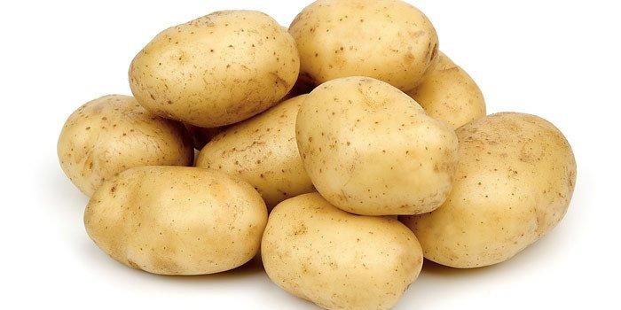 primavera: le patate tra i cibi che fanno bene alla pelle