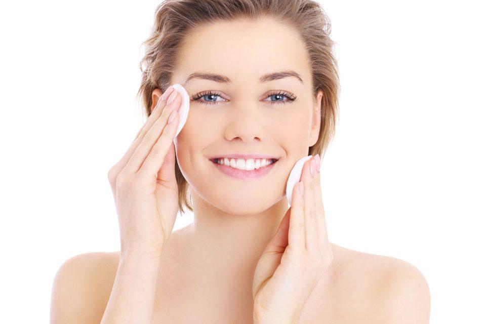 come detergere la pelle secca