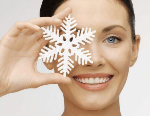 Le 5 cose da fare in inverno per nutrire la pelle secca