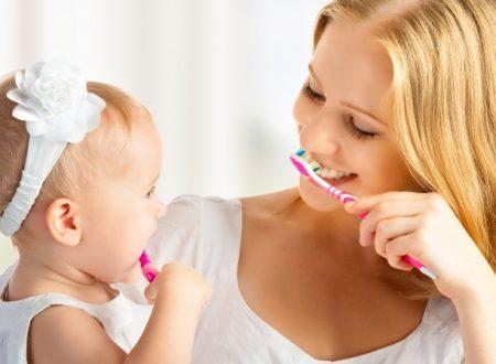 Salute dei denti: prevenire la carie