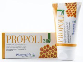 propoli_ingredienti cosmetici derivati dall'alveare