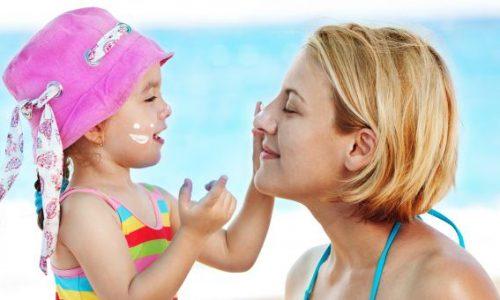 Prevenzione melanoma: proteggere i nei dal sole