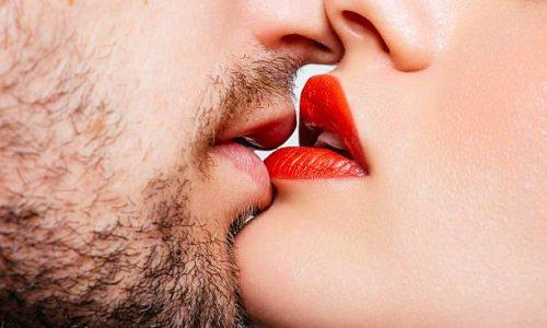 Giornata mondiale del bacio: celebrala con il rossetto mat perfetto per te