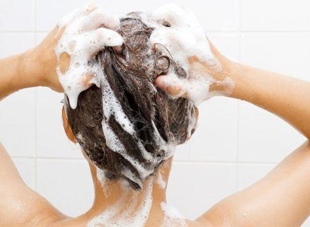 Antiforfora: gli ingredienti che aiutano il cuoio capelluto