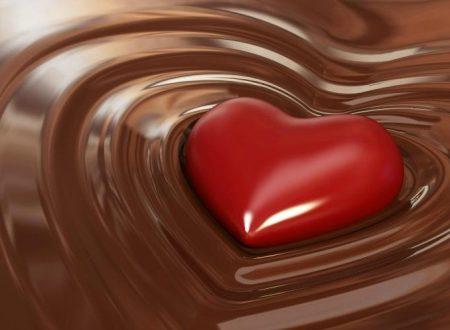 A San Valentino goditi un trattamento al cioccolato goloso e rilassante