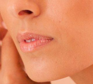 il make up per dare volume alle labbra